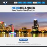 Nerd Brander