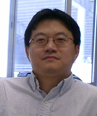Photo of Jun Wang