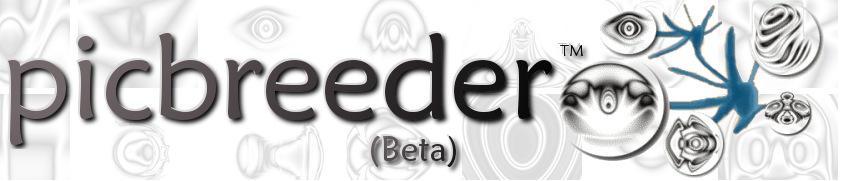 picbreeder logo